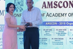 Dr.Rinky Kapoor as invited guest speaker on Advances in cosmetic dermatology, at the annual conference of medical specialities of Indian medical association Mira Bhayander branch of Indian Medical Association, on 14th (1)