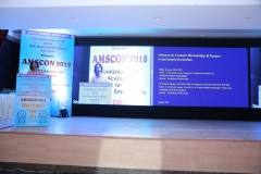 Dr.Rinky Kapoor as invited guest speaker on Advances in cosmetic dermatology, at the annual conference of medical specialities of Indian medical association Mira Bhayander branch of Indian Medical Association, on 14th